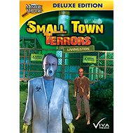Small Town Terrors: Livingston Deluxe Edition (PC) DIGITAL - Hra pro PC