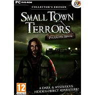 Small Town Terrors: Pilgrim's Hook Collector's Edition (PC) DIGITAL - Hra pro PC