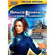 Space Legends: At the Edge of the Universe Deluxe Edition (PC/MAC) DIGITAL - Hra pro PC