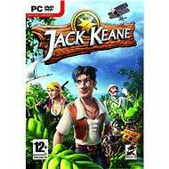 Jack Keane (PC) DIGITAL - Hra pro PC
