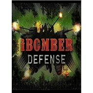 iBomber Defense (PC) DIGITAL - Hra pro PC