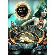 Atlantis: Pearls of the Deep (PC) DIGITAL - Hra pro PC