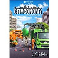 CITYCONOMY: Service for your City (PC) DIGITAL - Hra pro PC