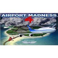 Airport Madness 4 (PC/MAC) DIGITAL - Hra pro PC
