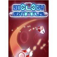 Biology Battle (PC) DIGITAL - Hra pro PC