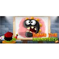 Bomb The Monsters! (PC) DIGITAL - Hra pro PC