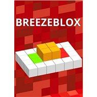 Breezeblox (PC) DIGITAL - Hra pro PC