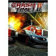 Crash Time 2 (PC) DIGITAL - Hra pro PC