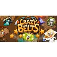 Crazy Belts (PC) DIGITAL - Hra na PC