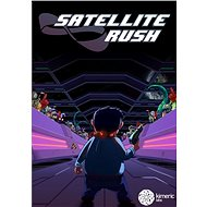 Satellite Rush (PC/MAC/LX) DIGITAL - Hra pro PC
