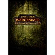 Total War: WARHAMMER - Realm of the Wood Elves Campaign Pack (PC) DIGITAL - Herní doplněk