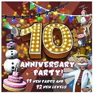 Crazy Machines 2: Anniversary DLC (PC) DIGITAL - Herní doplněk