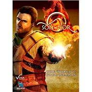 Son of Nor (PC/MAC/LX) DIGITAL - Hra na PC