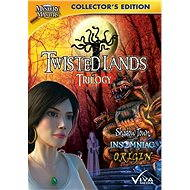 Twisted Lands Trilogy Collector's Edition (PC) DIGITAL - Hra pro PC