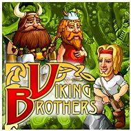 Viking Brothers (PC/MAC) DIGITAL - Hra na PC