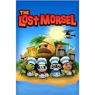 Overcooked - The Lost Morsel (PC) DIGITAL - Herní doplněk