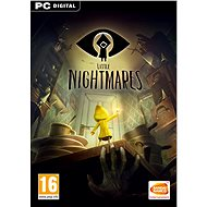 Little Nightmares (PC) DIGITAL + BONUS! - Hra pro PC