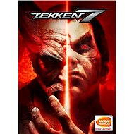 Tekken 7 (PC) DIGITAL + BONUS!