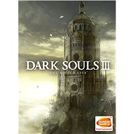 DARK SOULS III: The Ringed City (PC) PL DIGITAL - Hra pro PC