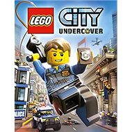LEGO City: Undercover (PC) DIGITAL - Hra pro PC