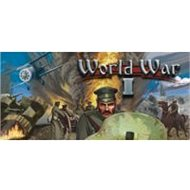 World War I (PC) DIGITAL - Hra pro PC