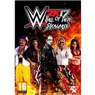 WWE 2K17 - Hall of Fame Showcase (PC) DIGITAL