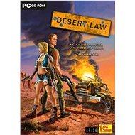 Desert Law (PC) DIGITAL - Hra na PC