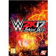 WWE 2K17 Season Pass (PC) DIGITAL - Herní doplněk