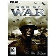 Men of War (PC) DIGITAL - Hra pro PC