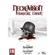 Necrovision Hardcore Edition(PC) DIGITAL Steam - Hra na PC