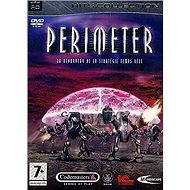 Perimeter + Perimeter: Emperor's Testament pack (PC) DIGITAL - Hra pro PC