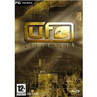 UFO: Aftermath (PC) DIGITAL Steam - Hra pro PC