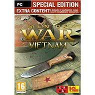Men of War: Vietnam Special Edition (PC) DIGITAL Steam - Hra na PC