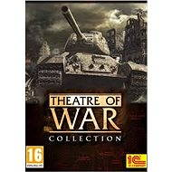 Theatre of War: Collection (PC) DIGITAL - Hra pro PC