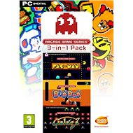 ARCADE GAME SERIES 3-in-1 Pack (PC) DIGITAL - Hra pro PC