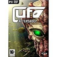 UFO: Aftershock  (PC) DIGITAL Steam - Hra pro PC