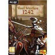 Real Warfare: 1242 (PC) DIGITAL - Hra pro PC