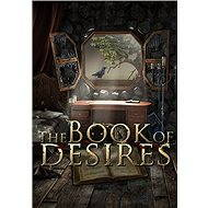 The Book of Desires (PC) DIGITAL - Hra na PC