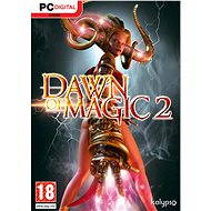 Dawn of Magic 2 (PC) DIGITAL - Hra pro PC