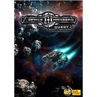 Space Rangers: Quest (PC) DIGITAL - Hra na PC