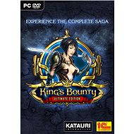 King's Bounty: Ultimate Edition (PC) DIGITAL - Hra pro PC