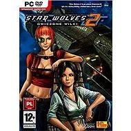 Star Wolves 2 (PC) DIGITAL - Hra na PC