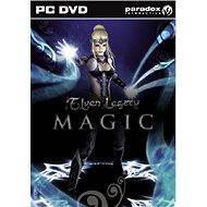 Elven Legacy: Magic (PC) DIGITAL - Herní doplněk