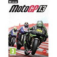 MotoGP 13 (PC) DIGITAL - Hra pro PC