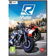 RIDE (PC) DIGITAL - Hra pro PC