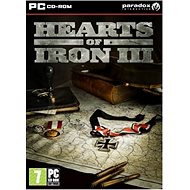 Hearts of Iron III: Soviet Music Pack (PC) DIGITAL - Herní doplněk