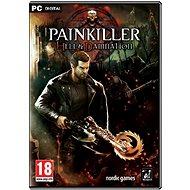 Painkiller Hell & Damnation (PC/MAC/LX) DIGITAL - Hra na PC