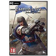 Chivalry: Medieval Warfare (PC/MAC/LX) DIGITAL - Hra pro PC
