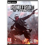 Homefront: The Revolution (PC) DIGITAL - Hra pro PC