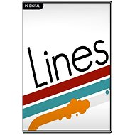 Lines (PC) DIGITAL - Hra pro PC